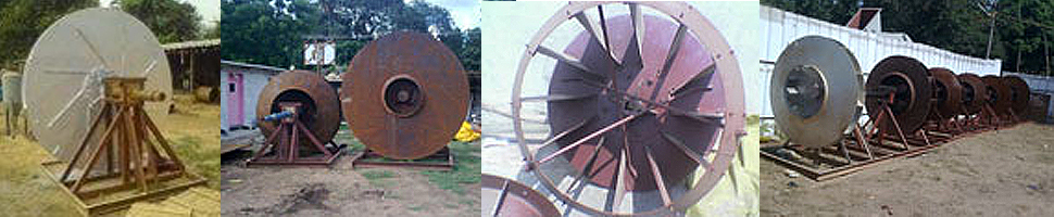 Industrial Fans  in chennai